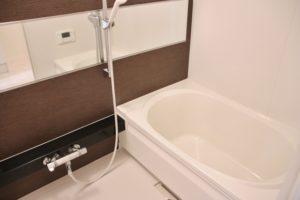 浴槽の排水溝に詰まった激落ちくんを力ずくで取り出す方法